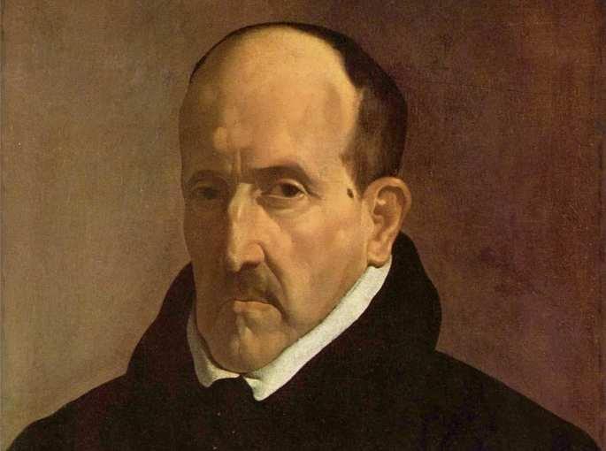 Luis de Gógora