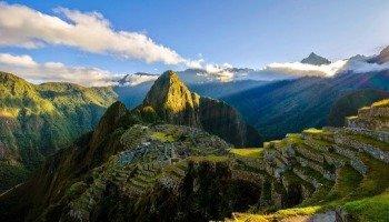 Machu Picchu: su arquitectura y significados sagrados