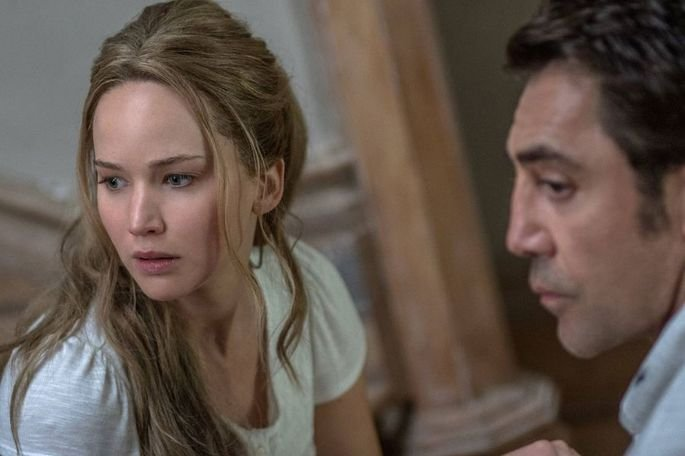 Fotograma de la película Madre