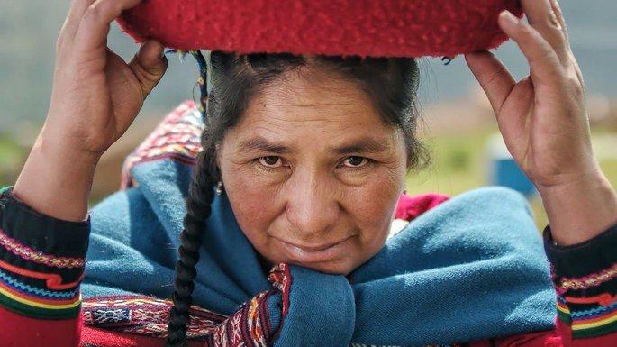 Marco documental de la magia de los Andes