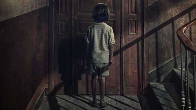 Fotograma de la película Malasaña 32