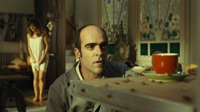 Fotograma de la película Mientras duermes