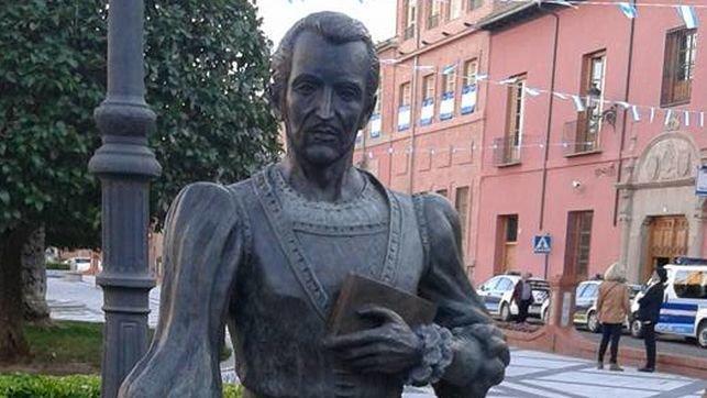Monumento a Fernando de Rojas