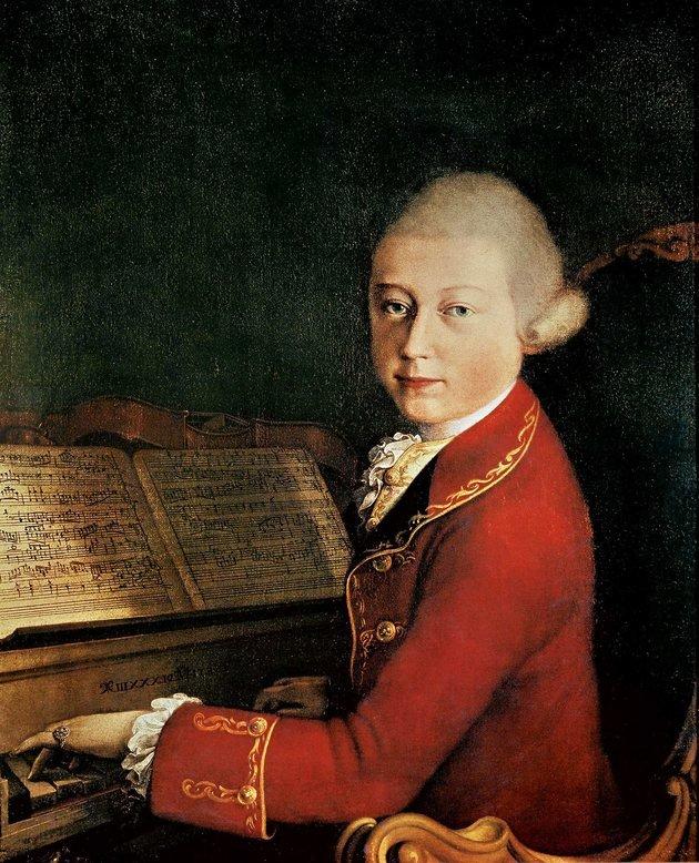 Mozart Obras Análisis Y Significado Cultura Genial