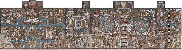 Mural UNAM