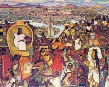 Muralismo mexicano: características, autores y obras