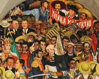 5 claves para entender la importancia del muralismo mexicano