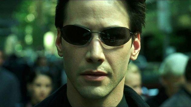 Personaje de Neo.