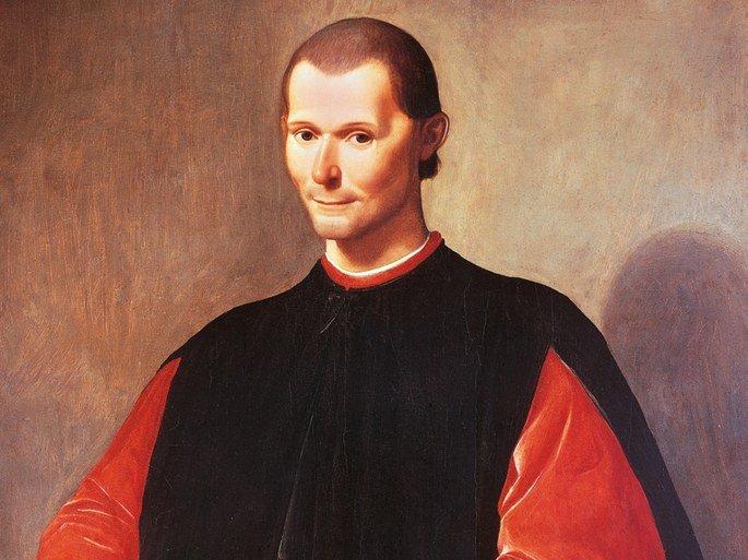 Nicolás Maquiavelo
