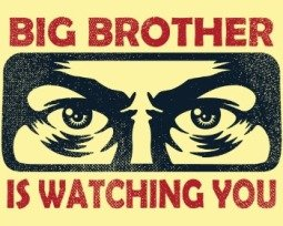 Novela 1984 de George Orwell
