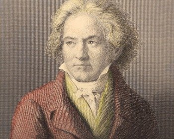 La Novena sinfonía de Ludwig van Beethoven
