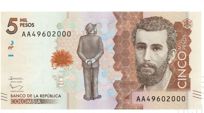 JAS Billete