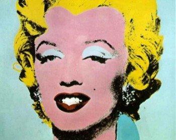 7 obras emblemáticas de Andy Warhol