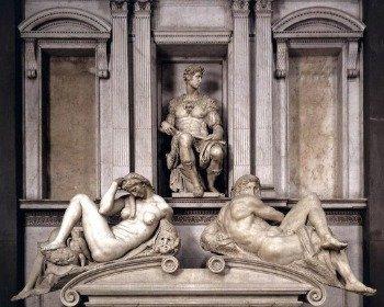 9 obras que muestran el genio incomparable de Miguel Ángel
