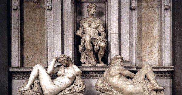 Miguel ángel 9 Obras Para Conocer Al Genio Del Renacimiento Cultura Genial