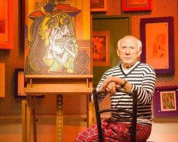 13 obras esenciales para comprender a Pablo Picasso
