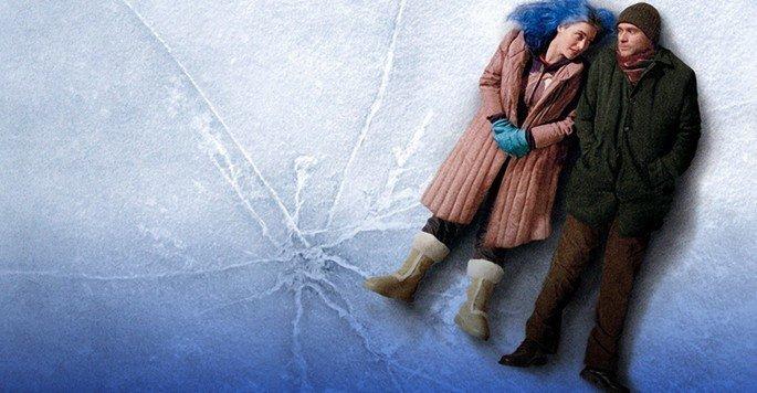 Fotograma de la película Olvídate de mi