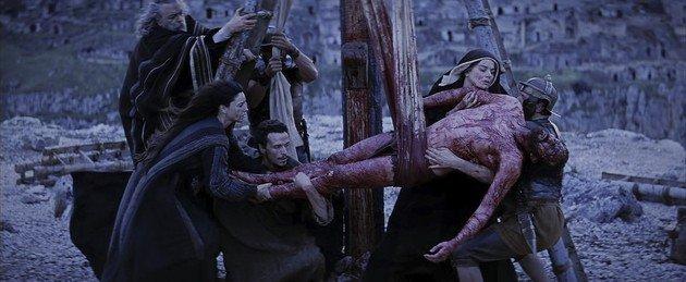 descienden jesus