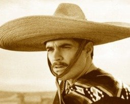 Pedro Páramo de Juan Rulfo