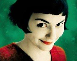 Película Amélie de Jean-Pierre Jeunet