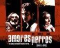 Película Amores perros de Alejandro González Iñárritu