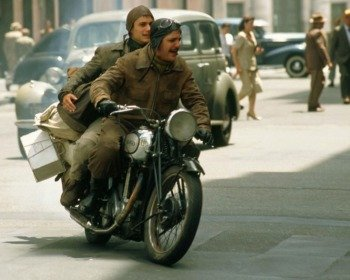 Película Diarios de motocicleta de Walter Salles