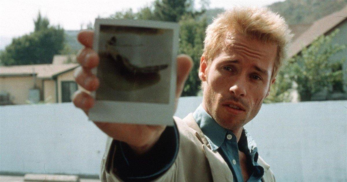 Memento, de Christopher Nolan: análisis e interpretación de la ...