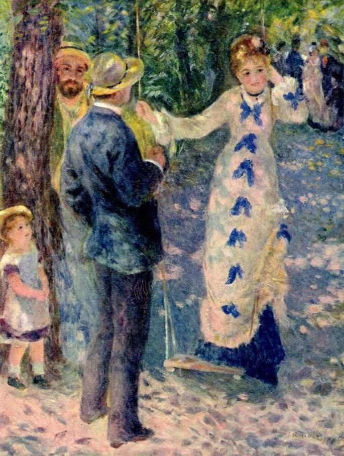 Renoir obras
