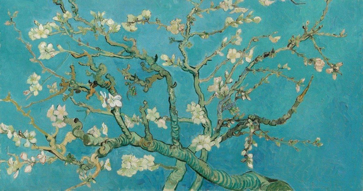 Vincent Van Gogh 16 Pinturas Geniales Analizadas Y Explicadas Cultura Genial