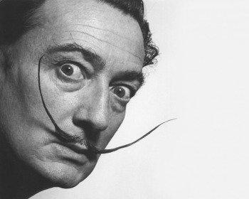 11 pinturas memorables de Salvador Dalí