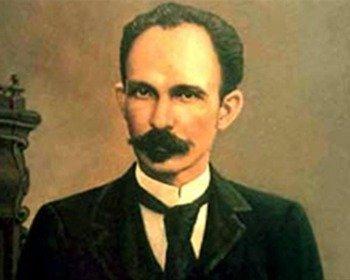 Poema Cultivo una rosa blanca de José Martí