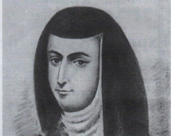 Poema Detente sombra de mi bien esquivo de sor Juana Inés de la Cruz