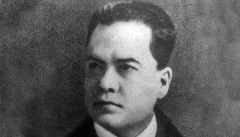 Poema Margarita de Rubén Darío