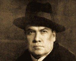 Poema Nocturno de Rubén Darío