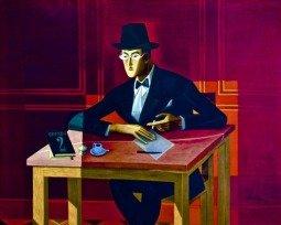 10 poemas fundamentales de Fernando Pessoa