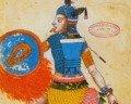 11 poemas de Nezahualcóyotl, el Rey Poeta
