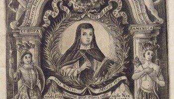 5 poemas de sor Juana Inés de la Cruz