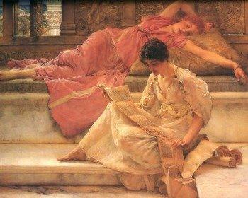 41 poemas del romanticismo