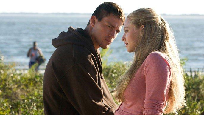 Fotograma de la película querido John