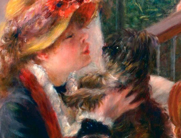 Detalle Renoir