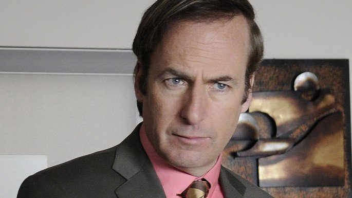 Saul Goodman Breaking Bad.