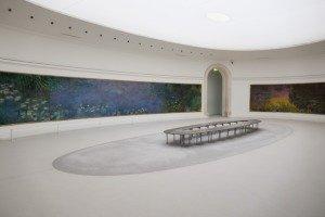 Nenúfares de Claude Monet: la serie y su significado