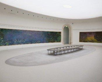 Nenúfares de Claude Monet: características y análisis de la serie de los nenúfares