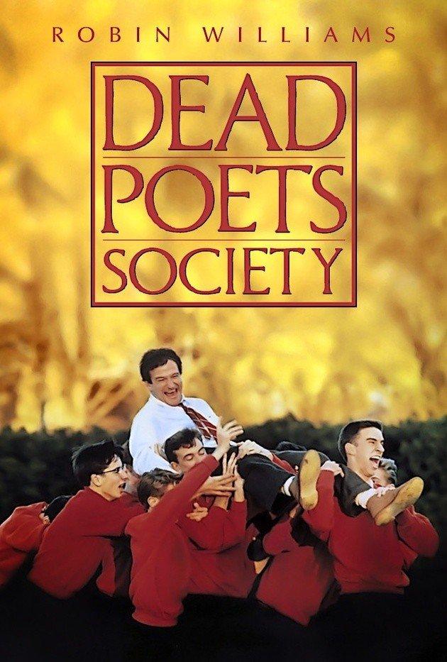 Sociedad de los poetas muertos