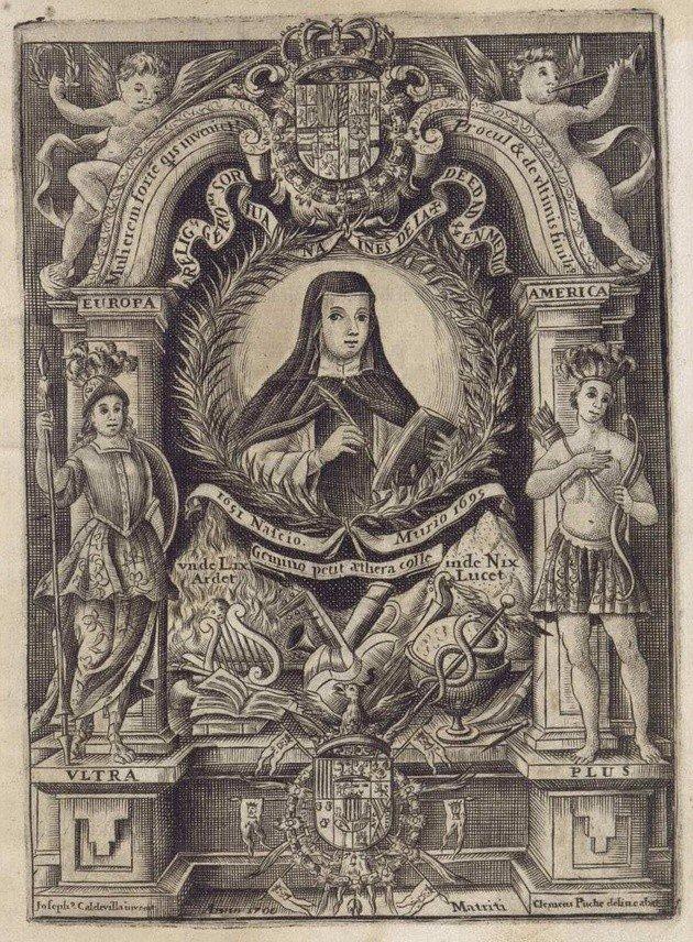 Sor Juana Inés De La Cruz Sus Mejores 5 Poemas Analizados Y