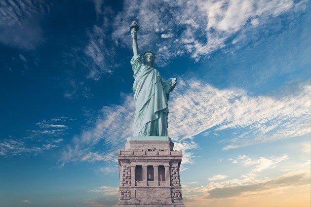 Estatua de la Libertadf