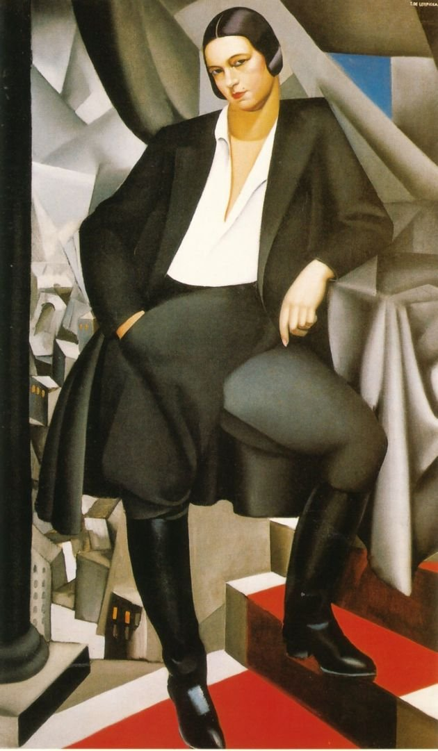 Tamara de Lempicka