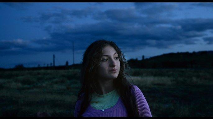 Fotograma de la película Tempestad