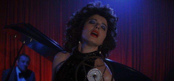 Fotograma de la película Terciopelo Azul
