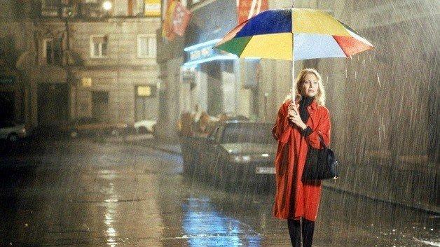 Fotograma de la película  Todo sobre mi madre